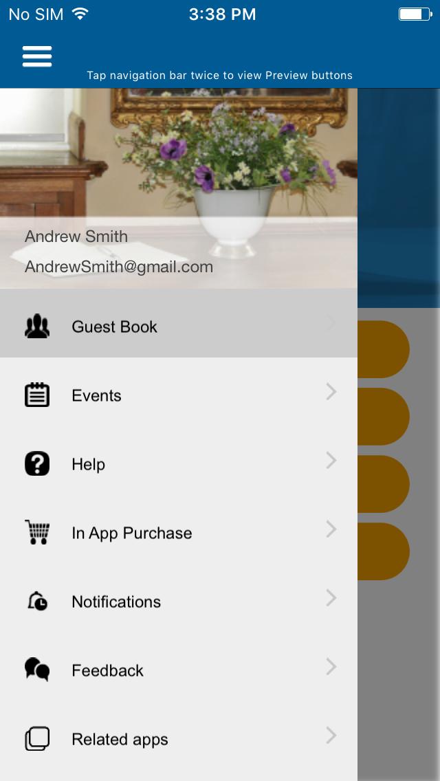 book checkout app