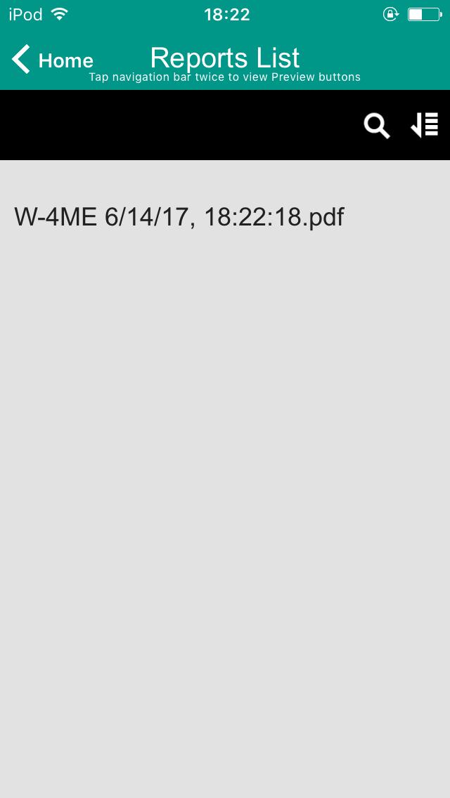 W-4ME Maine App