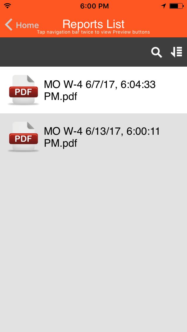 Missouri Form MO W-4 App